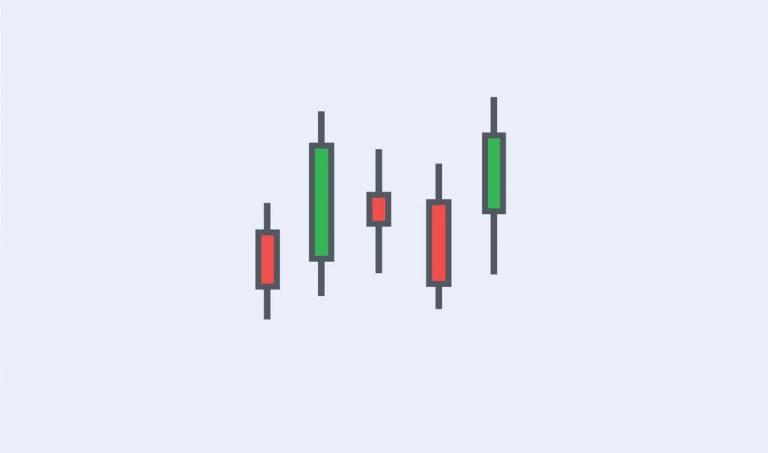 شمعدان ژاپنی چیست؟ حقیقت و اهمیت نمودار شمعدان ژاپن