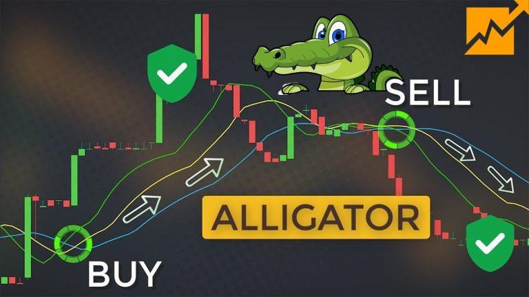 O que é o indicador Alligator? Como negociar Forex com segurança com ele