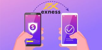 How To Withdraw Money From Exness To Your Bank Account
