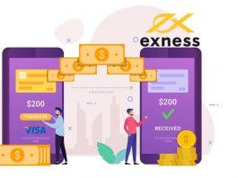 Hướng Dẫn Nạp Tiền Vào Tài Khoản Exness Bằng Thẻ Visa Mastercard
