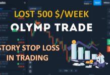 Kehilangan Lebih dari $500 Dalam Waktu Seminggu Di Olymp Trade: Apa Yang Saya Pelajari?