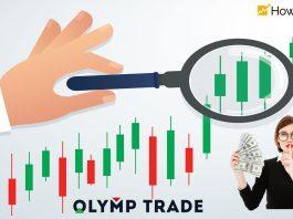 Chơi Olymp Trade Đơn Giản Và Hiệu Quả Với Bóng Nến 5 phút