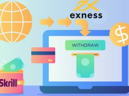 How To Withdraw Funds From Exness Broker To Skrill