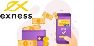 Hướng Dẫn Rút Tiền Tài Khoản Exness Về Thẻ Visa Mastercard