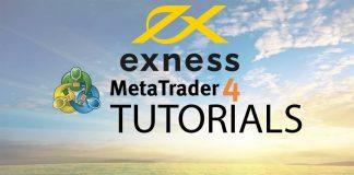 Hướng Dẫn Sử Dụng Metatrader 4 Kiếm Tiền Online Tại Exness