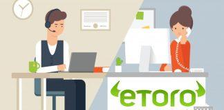 Instruksi Paling Detail Tentang Cara Untuk Menghubungi Dukungan Etoro