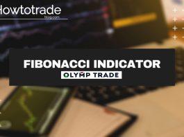 Kiếm Tiền Dễ Dàng Tại Olymp Trade Với Chỉ Báo Fibonacci Hồi Quy