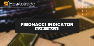 Make Easy Money In Olymp Trade With The Fibonacci Retracement Indicator