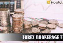 Trader Có Thể Phải Chịu Những Phí Nào Khi Giao Dịch Forex?