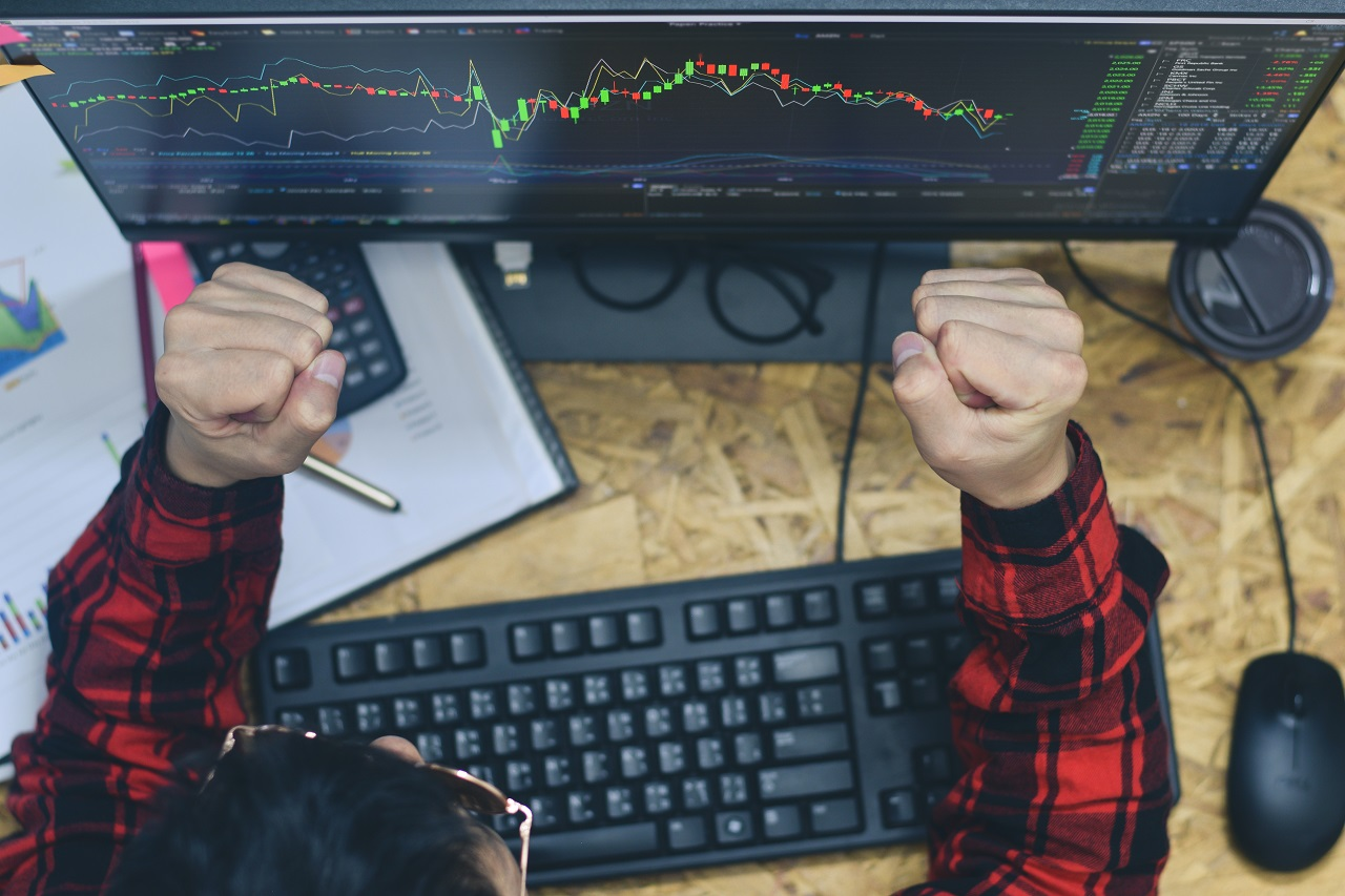 What should you do to improve psychology when trading?