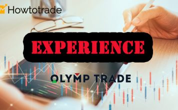The Hard-Earned Trading Experience In Olymp Trade